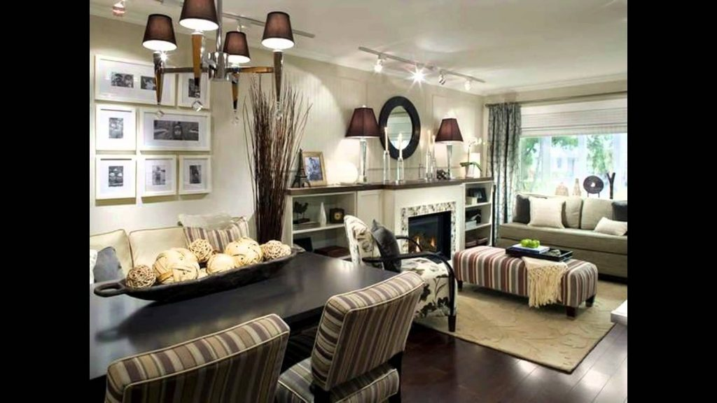 Living And Dining Room Ideas Youtube