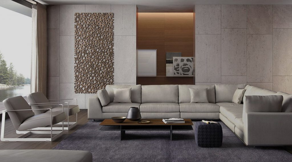Living Room Furniture Ideas Where To Place Furniture At Lumens