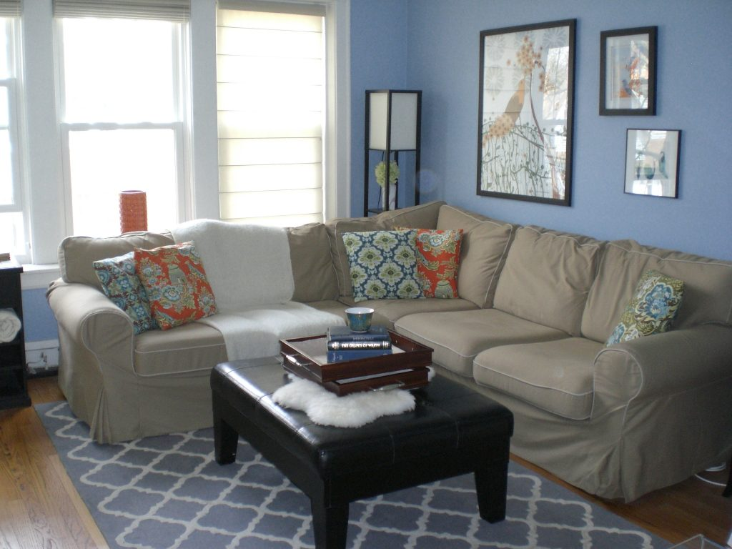Living Room Ideas Grey And Blue The New Way Home Decor Popular