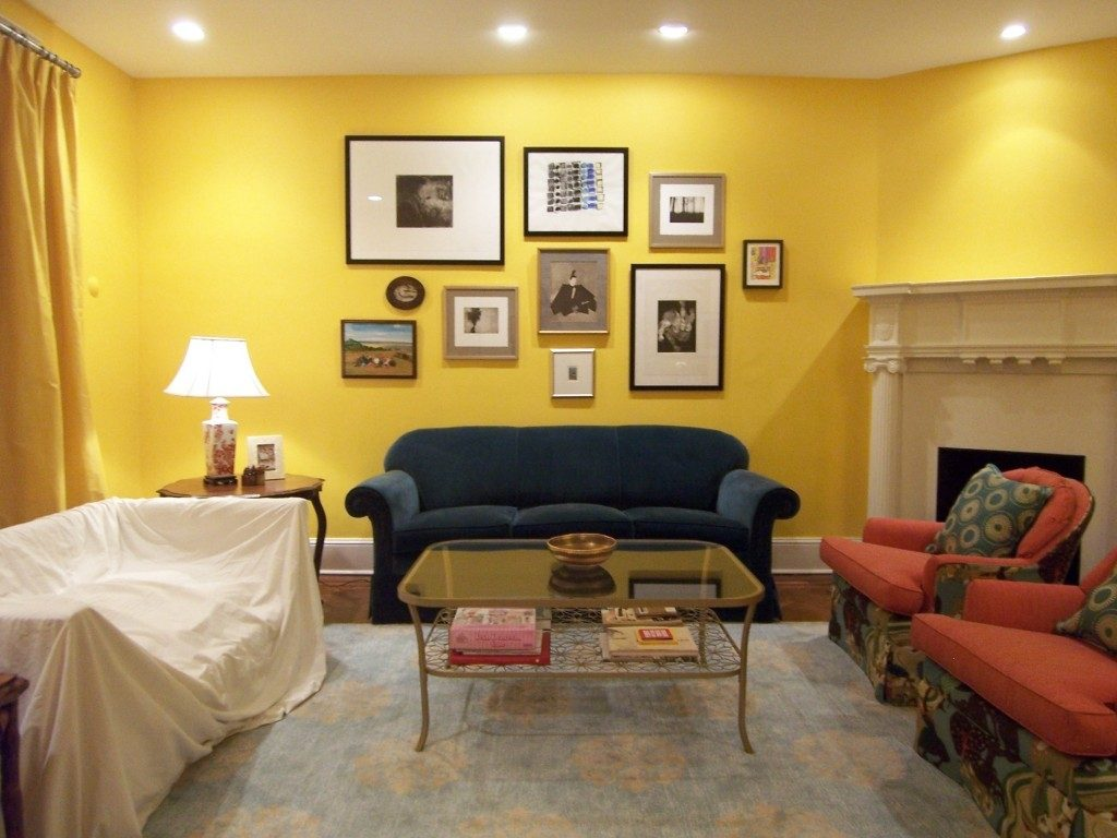 Living Room Living Room Wall Color Ideas Yellow Wall Paint Blue