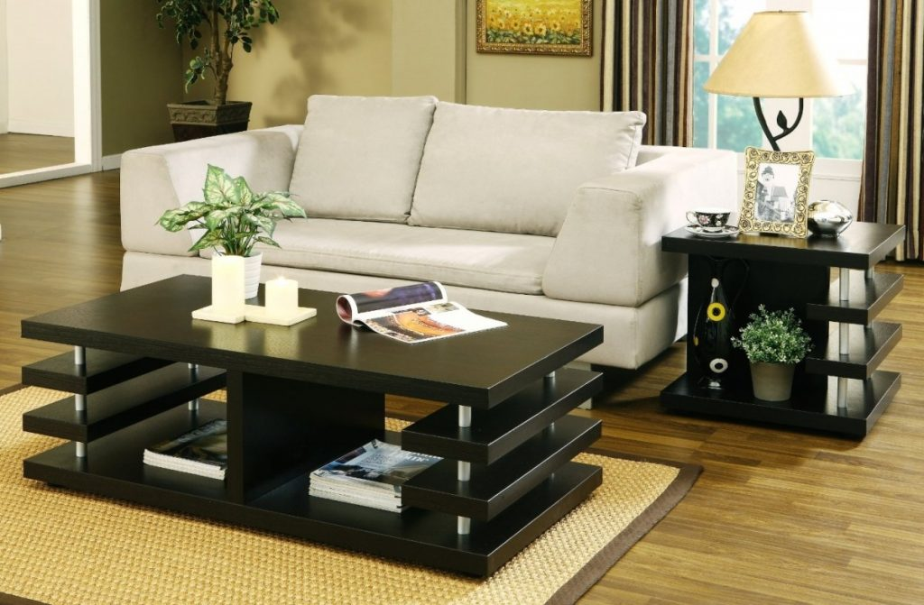 Living Room Table Decor With Storage Room Decor Living Room