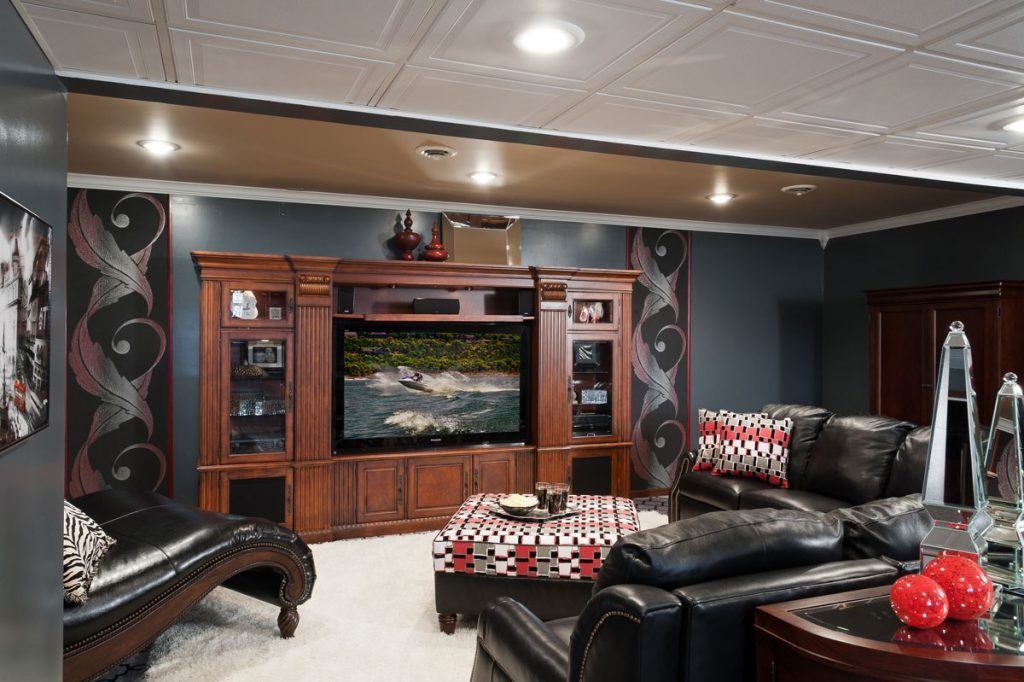 Living Room Theater Happy Hour Home Design And Architecture Styles