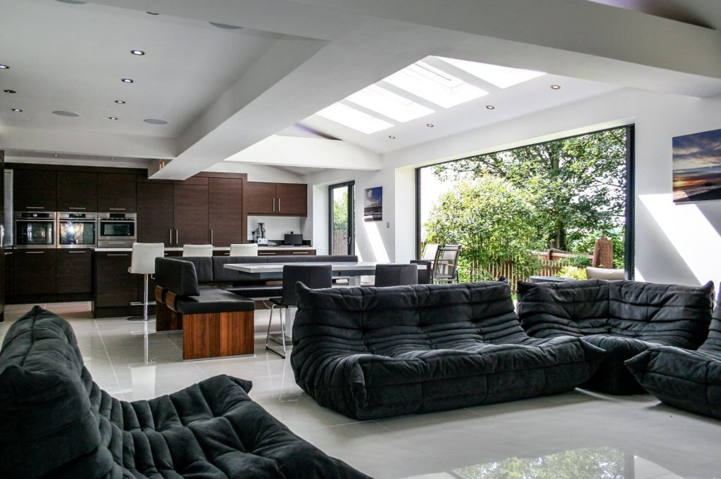 Livingroom Living Room Extension Plans Kitchen Extensions Cord