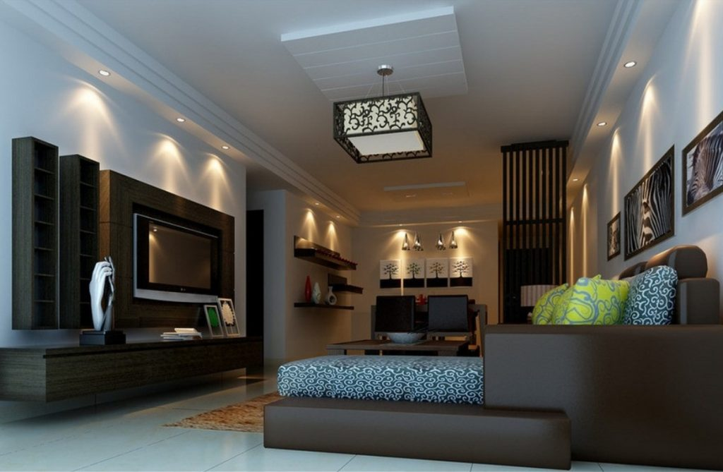 Look Spectacular Living Room Ceiling Lights Aidnature Aidnature