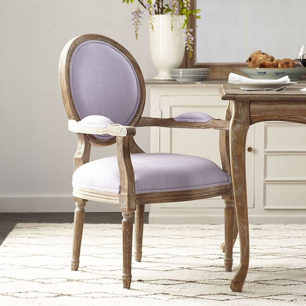 Louis Xvi End Chair Lavender Furniture Chairs Pinterest