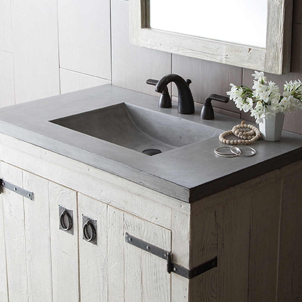 Luxury Bathroom Vanity Tops Native Trails