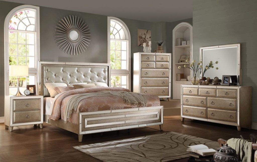 Luxury King Size Bedroom Furniture Melbourne Master Modern Sets