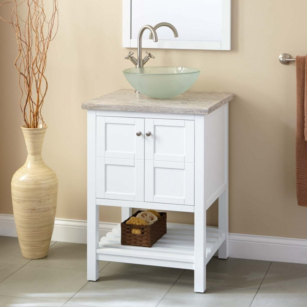 Marvelous Bathroom Vanity With Bowl Sink 9 Best Design Wood Vanities