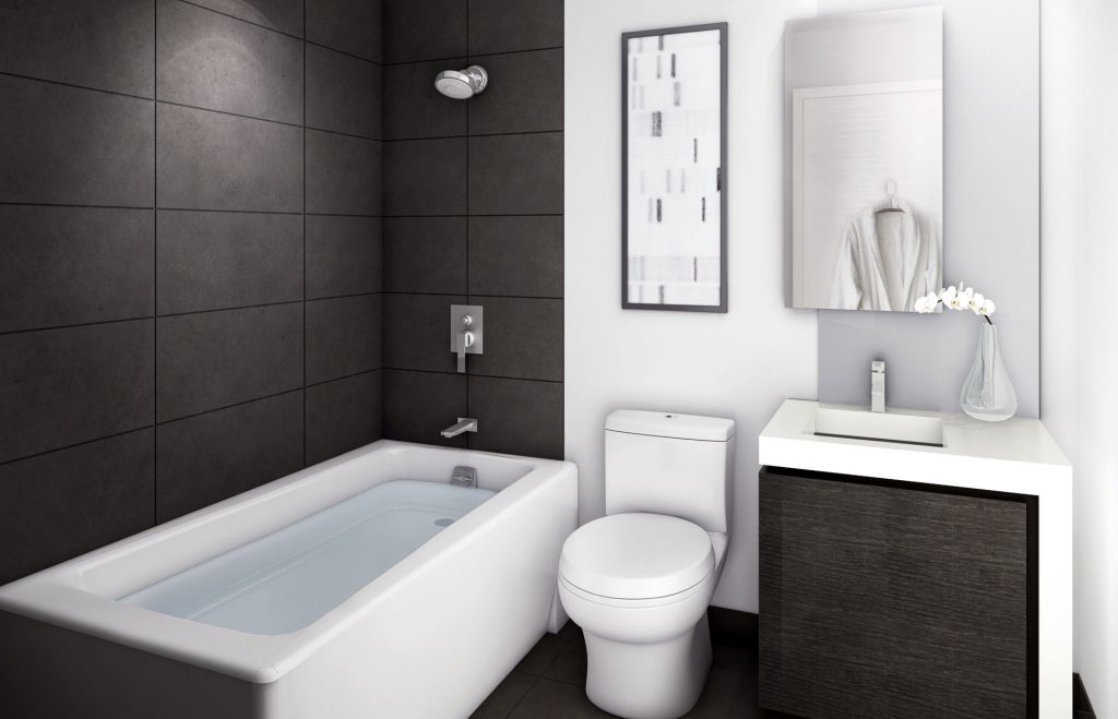 Medium Bathroom Ideas Eo Furniture