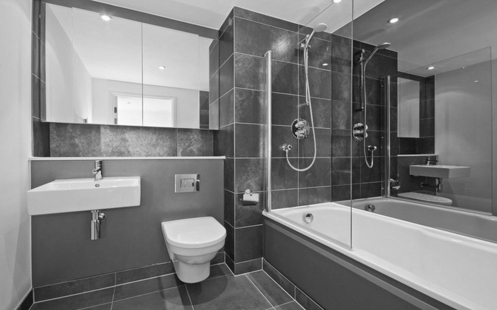 Medium Bathroom Ideas Imagestc