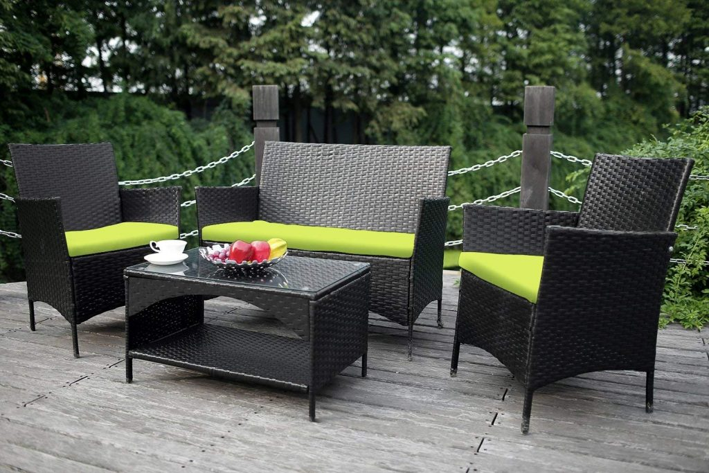 Menards Patio Set Outdoor Furniture Cushions Chairs For One Cent