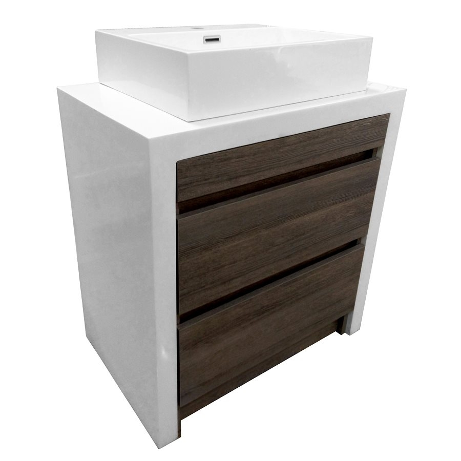 Modern Bathroom Vanities Lowes Canada
