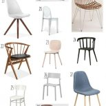 Modern Dining Chairs Under 100 Like Atelierdia Diaism Acquire