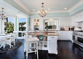 Kitchen Designs Luxury