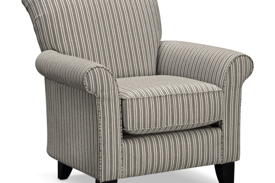 Modern Leather Recliner Cape Atlantic Decor Accent Chair