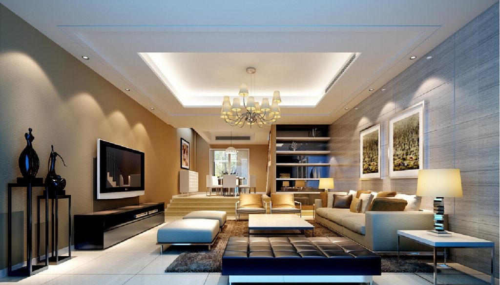 Modern Living Room Decor Interior Decor Living Room Design Ideas