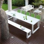 Modern Outdoor Furniture Los Angeles Scheme For Patio Furniture Los