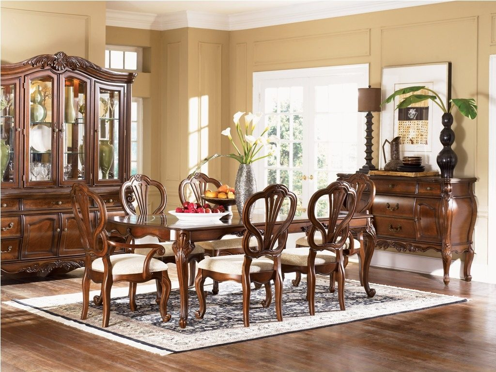 Dining Room In French | layjao