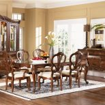 Modest Decoration French Style Living Room Sets French Dining Room