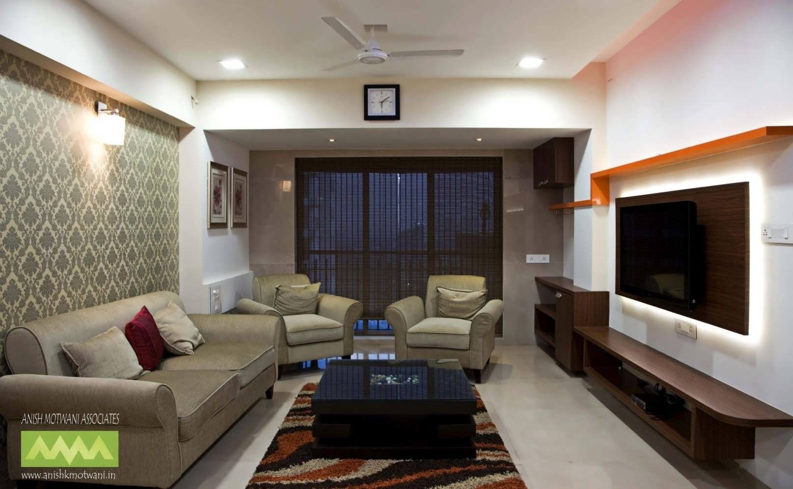 more 5 easy simple interior design living room indian style