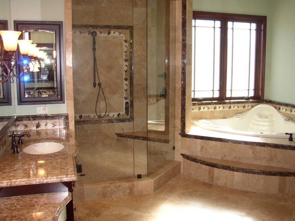 More 5 Nice Small Bathroom Design With Jacuzzi Tub Bathroom Jacuzzi