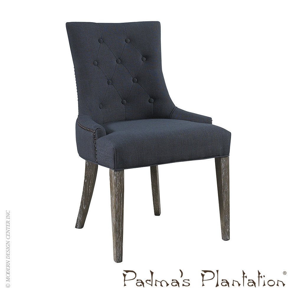 Myrtle Beach Dining Chair Padmas Plantation Metropolitandecor