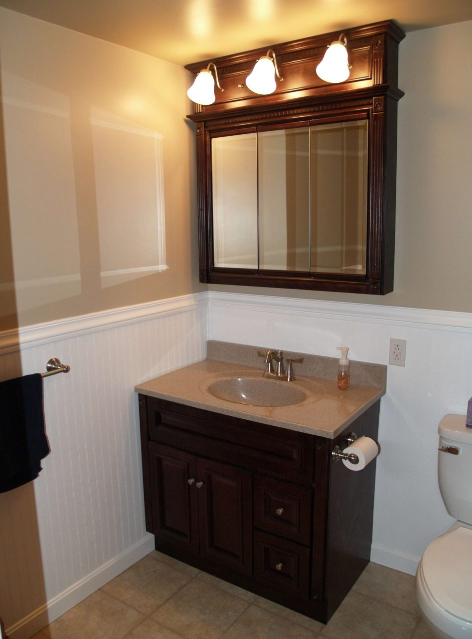 Vanity Electrical Outlet Home Design Ideas Renovations: Bathroom Vanities Outlet