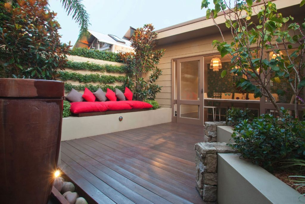 New Stock Of Outdoor Design Ideas For Small Space Patio Dark