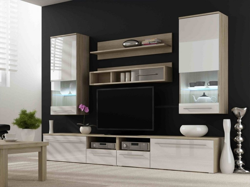 Nice Decoration Modern Tv Cabinets For Living Room Tv Unit Storage