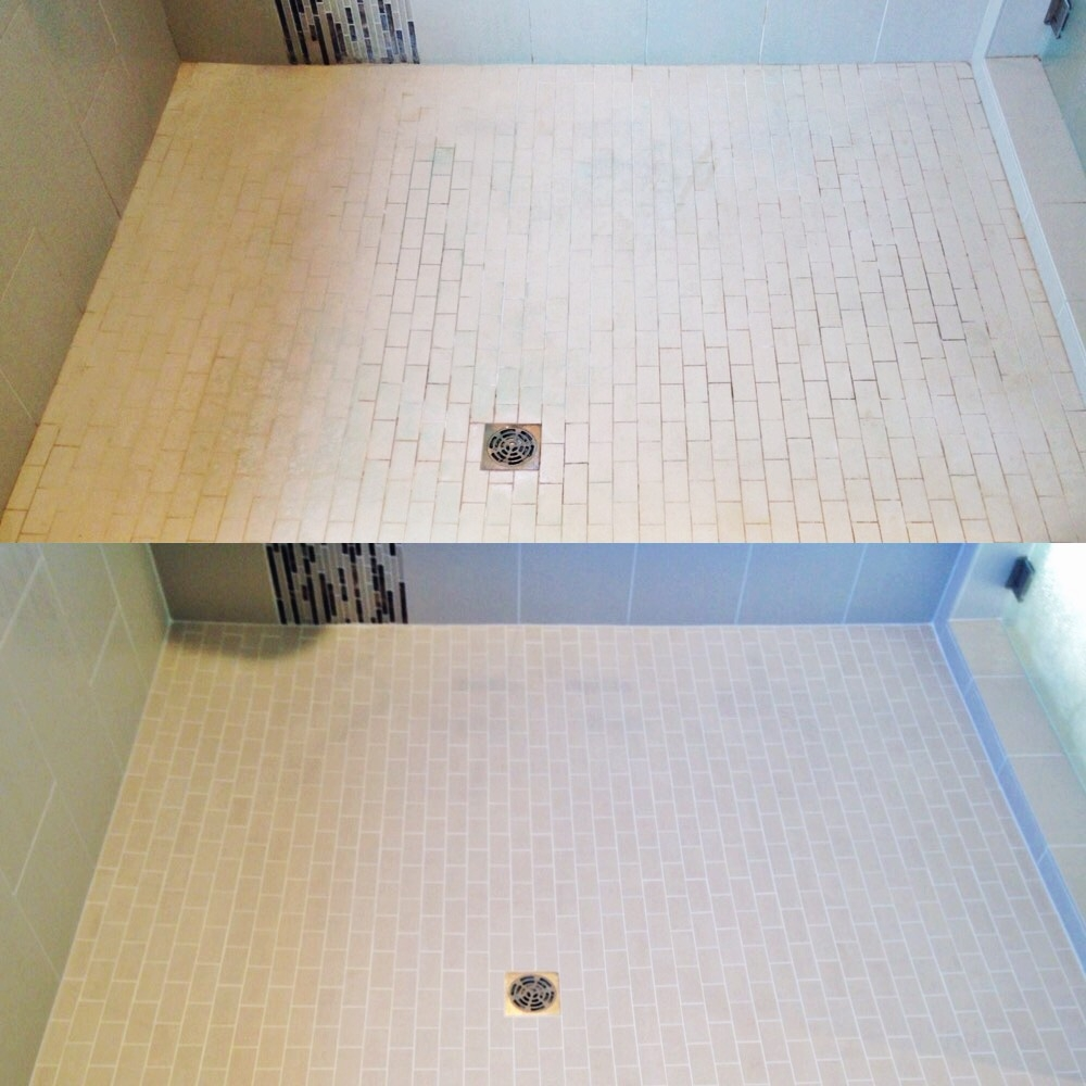 Nw Grout Works I Grout Cleaning And Sealing Portland Or