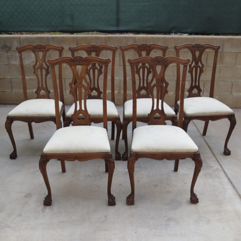 Old Fashioned Dining Room Chairs Alliancemvcom Family Black And In
