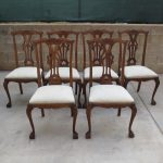 Dining Room Chairs Vintage