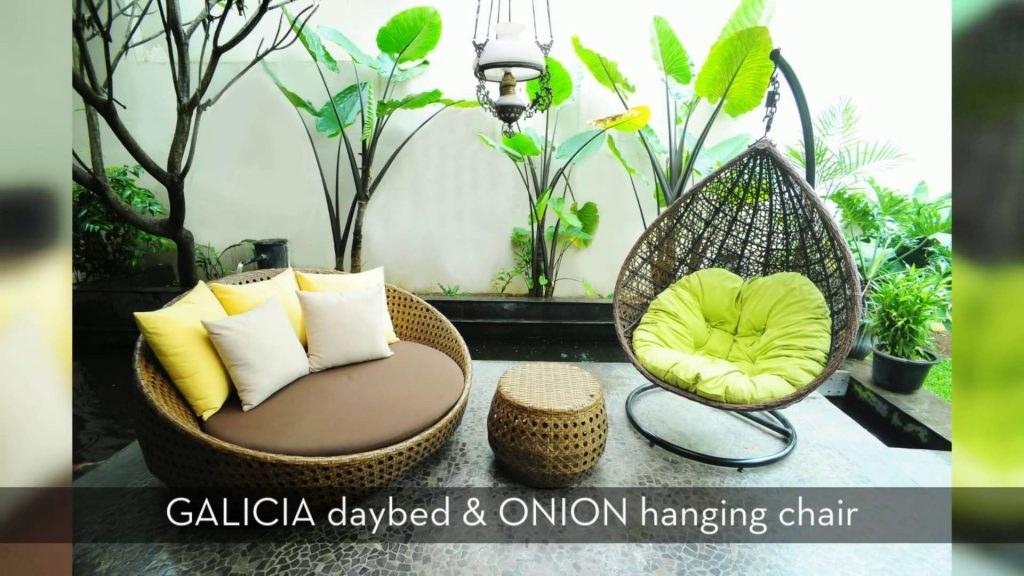 Outdoor Furniture Catalog Zimmer Rattan Indonesia Youtube
