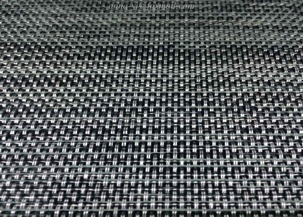 Outdoor Furniture Fabric Replacement In 2x2 Woven Textilene Fabric
