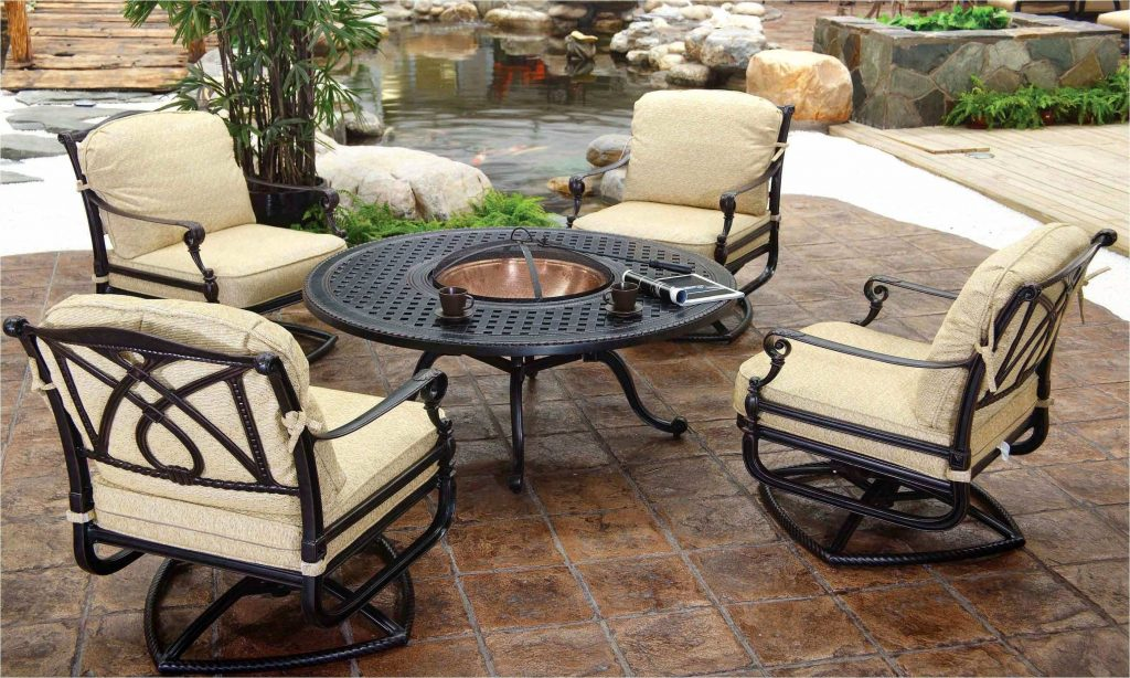 Outdoor Furniture Zippay Lovely Patio Furniture Table And Chairs
