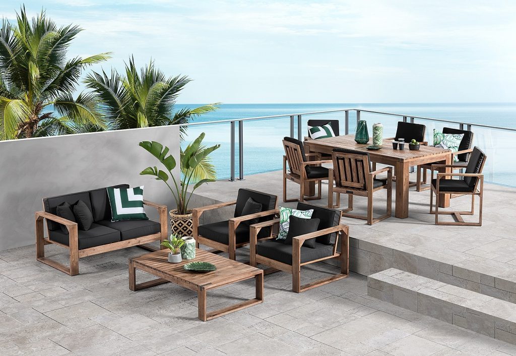 Outdoor Packages Amart Furniture Clearance Mt Pleasant Excellent