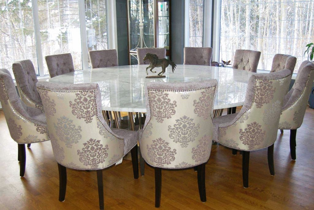 Outstanding 12 Seat Dining Table Set 18 Extra Large Amazing Tables