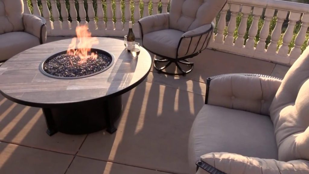 Ow Lee Quick Ship Collection 2017 Usa Outdoor Furniture Youtube