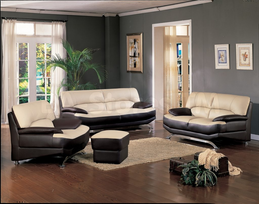 Paint Dark Brown Paint Colors Living Room Cream And Black Leather