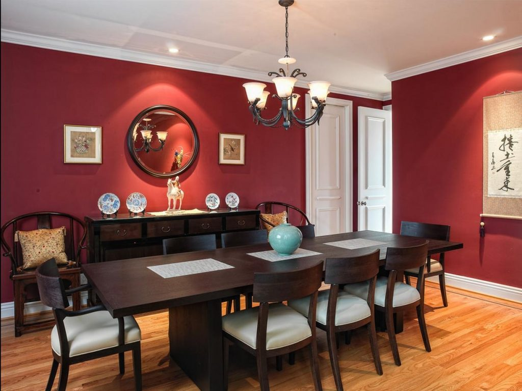 Paint For Dining Room 1000 Images About Colors On Pinterest Home