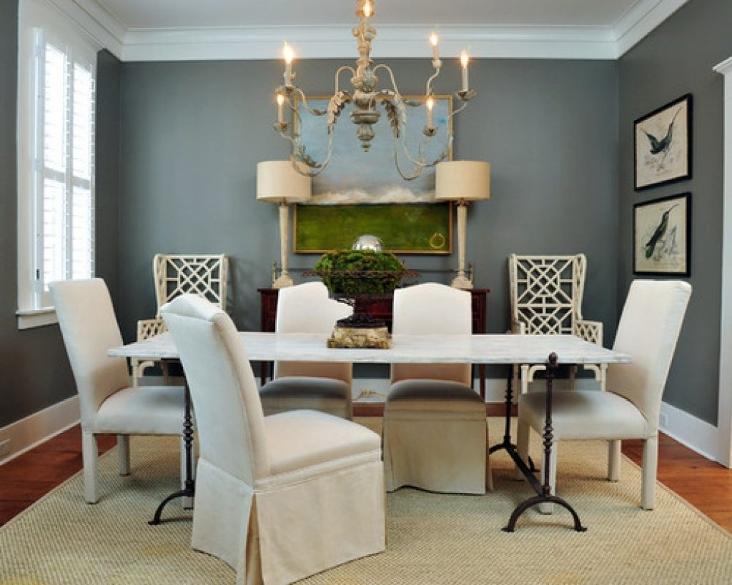 Paint Ideas For Dining Rooms Adorable Living Room Dining Room Paint