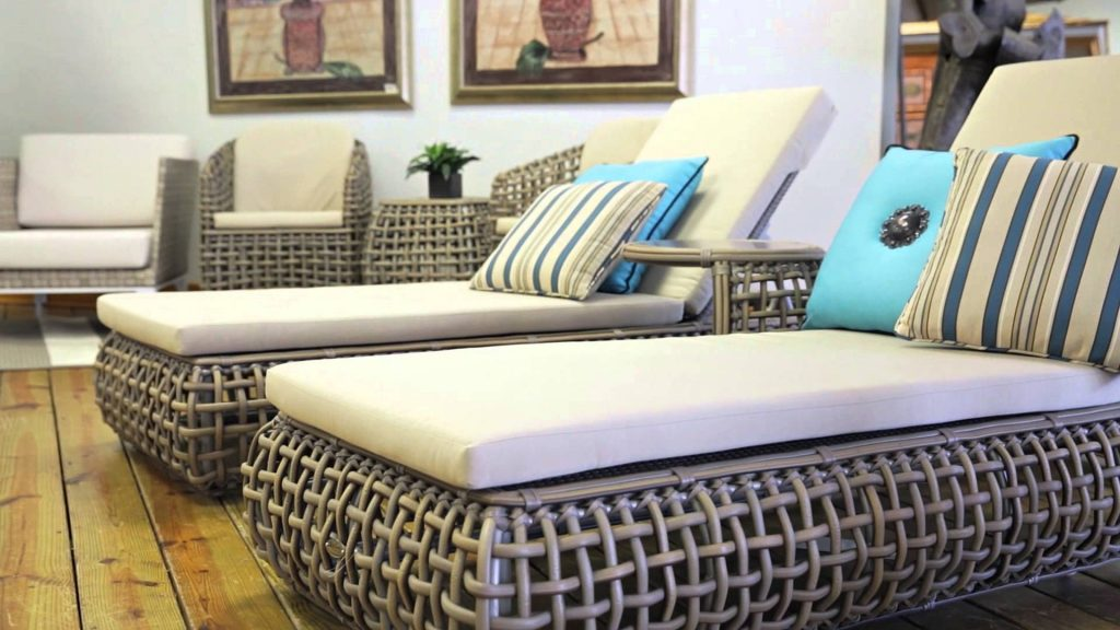 Patio Land Usa Quality Outdoor Furniture Youtube