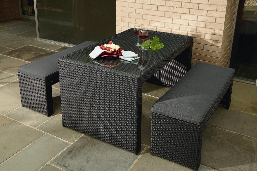 Patio Plus Size Furniture Elegant Small Outdoor For Large People