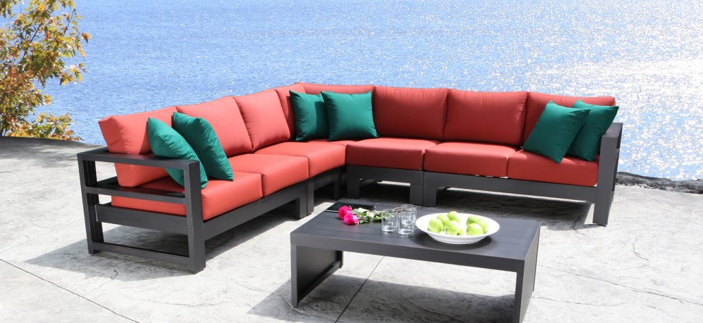 Patio Stupendous Furniture With Sunbrella Cushions Photos Covers