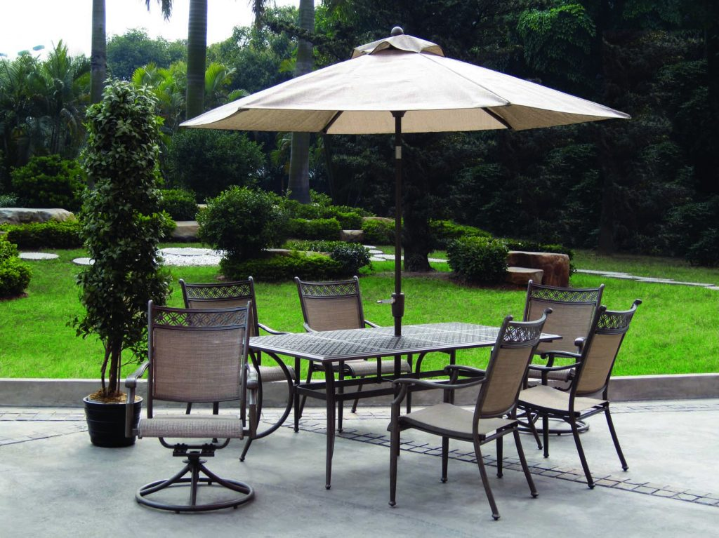 Patio Table And Chairs With Umbrella Comicsandcomics