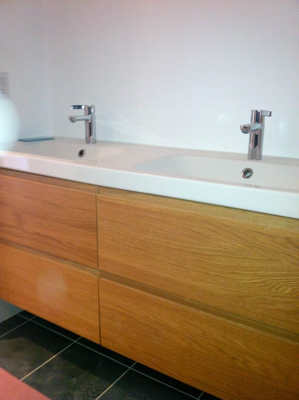 Peachy Ikea Sinks And Faucets Interesting Double Sink Vanity 4 Foot