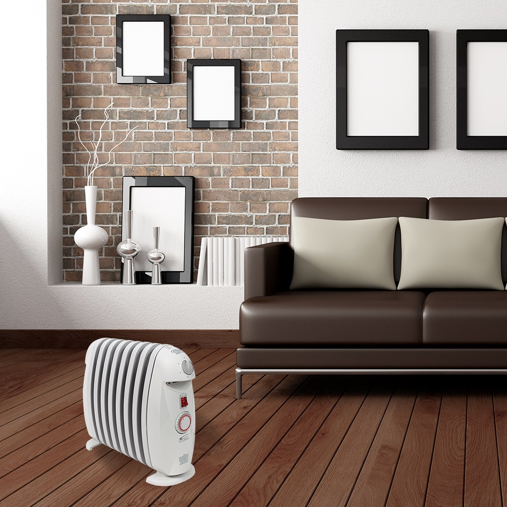 Perfect Decoration Heater In Living Room What Makes Oil Heaters So