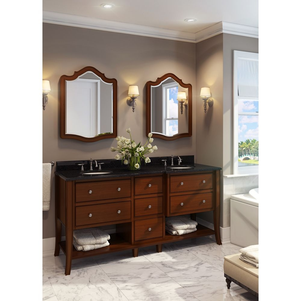 Pin In Stock Vanity On Bathroom Vanities Pinterest Vanities