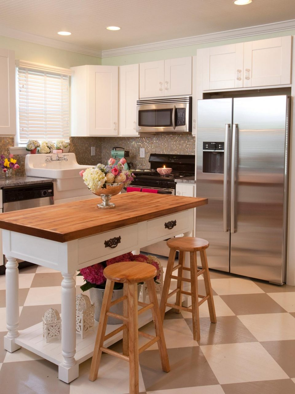 Pinterest Kitchen Island Diy Small Ideas With Seating Islands