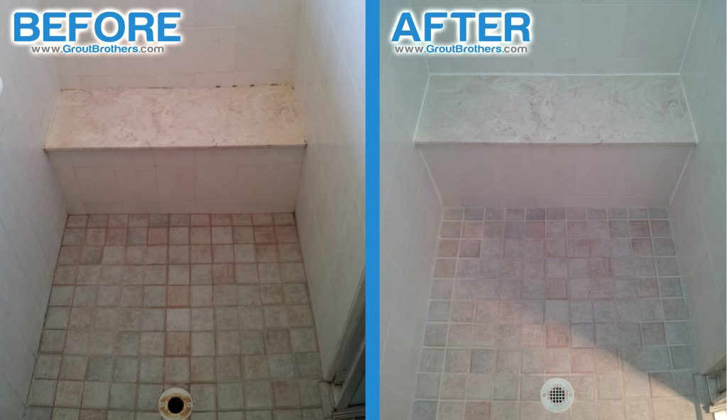 Professional Tile And Grout Cleaning Englewood Fl Grout Brothers